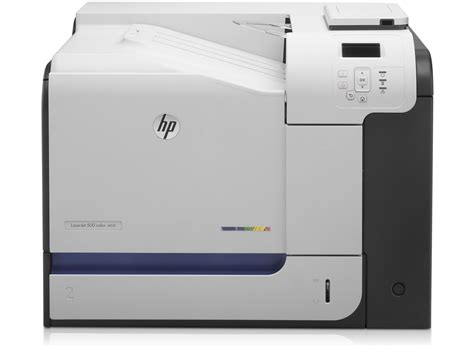 Printer Laserjet Color hp m551dn color laserjet printer reconditioned copyfaxes