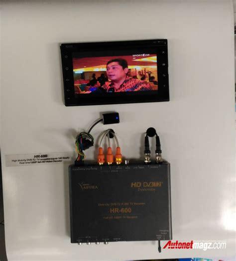 Tv Digital Asuka pengalaman in car entertainment yang berbeda bersama asuka car tv