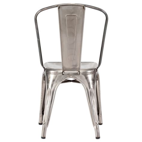 Gunmetal Bistro Chairs Gunmetal Bistro Chair For Rent In Nyc Partyrentals Us