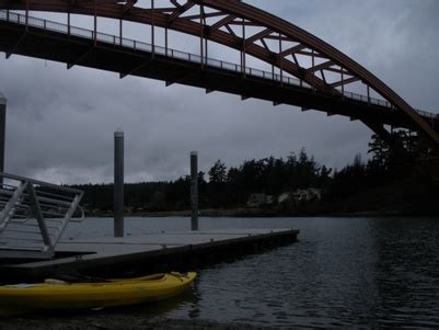 public boat launch anacortes wa ika island swinomish channel skagit bay