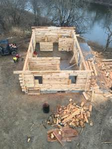 Hunting Cabin Kits 17 Best Images About Hunting Cabin Kits On Pinterest Log