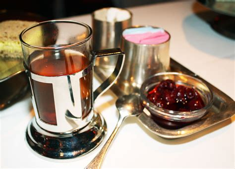 Tapping in to Eastern European Tea Traditions: From Russia