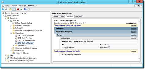 wallpaper windows gpo papier peint local par gpo forum koxo cr 233 ation de