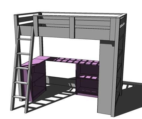 david easy murphy bunk bed plans wood plans  uk ca