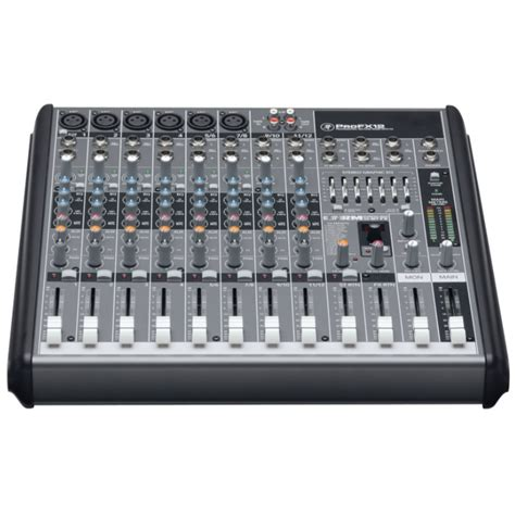 Mixer Mackie Profx12 mackie profx12 live mixer rental dj peoples