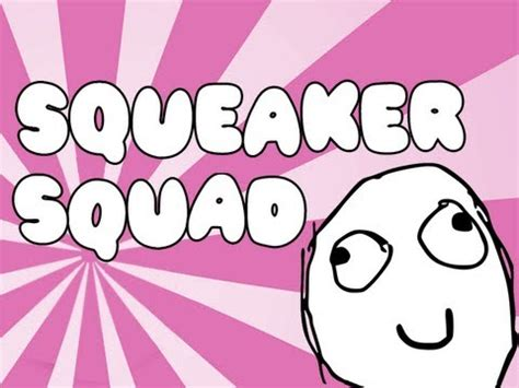 squad valentines squeaker squad 17 will you be my