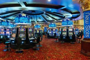 Casinos In New Slots Casinos