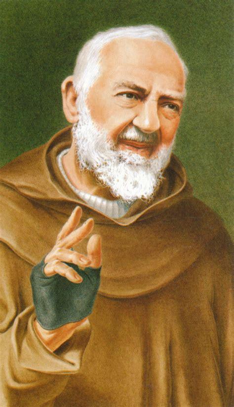 padre pio biography in spanish feast of padre pio novena com
