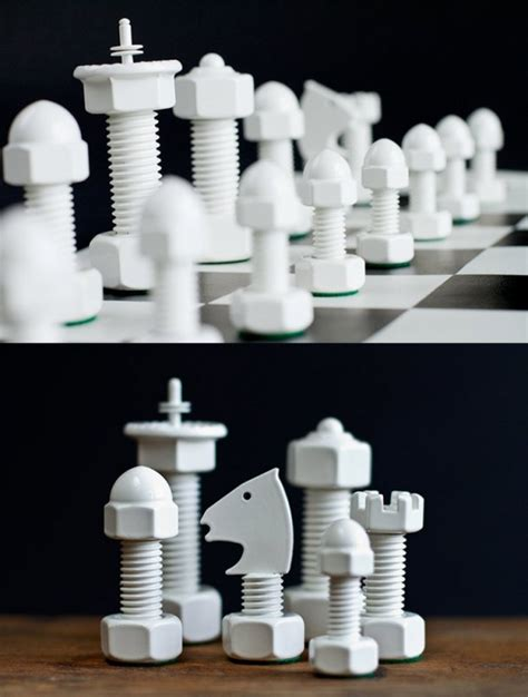 unique chess pieces 30 unique home chess sets