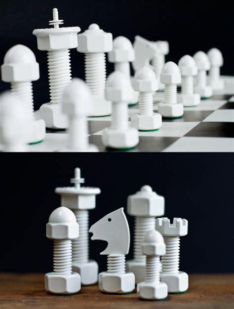 chess piece designs 30 unique home chess sets