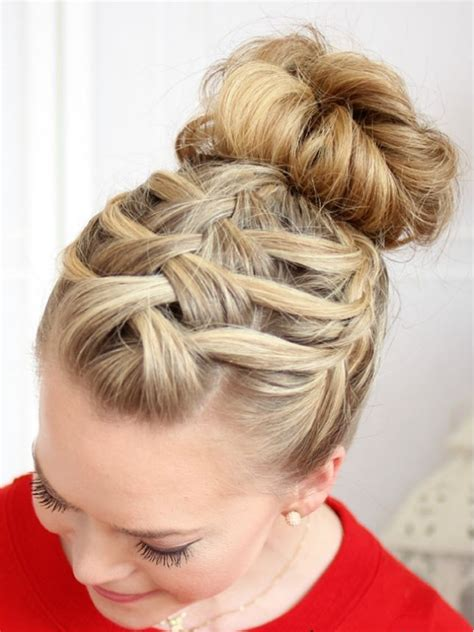 Try New Hairstyles by 40 New Hairstyles For To Try In 2016 Buzz 2018