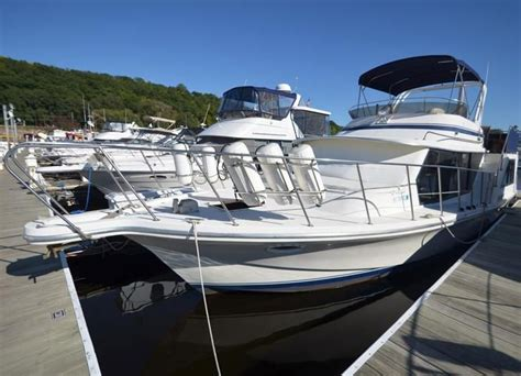 bluewater boat loans 1989 bluewater yachts 42 coastal power boat for sale www