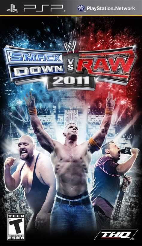 themes psp wwe wwe smackdown vs raw 2011 psp iso download