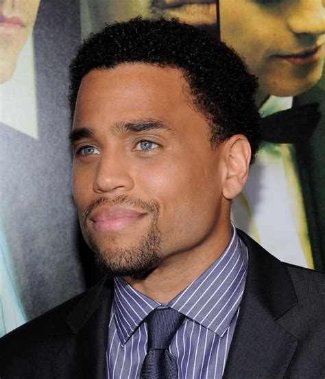 michael ealy takers michael ealy in premiere of screen gems quot takers