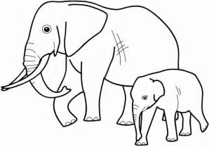 free coloring pages of animals animal coloring pages free printable pictures