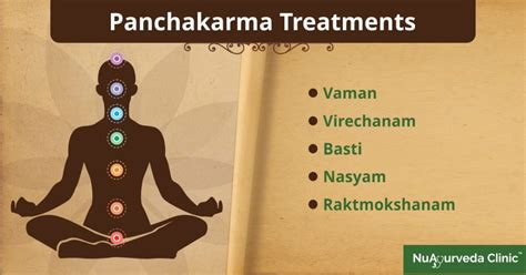 What Is Panchakarma Detox by Ayurveda 17 Effective Ayurvedic Treatments That Work