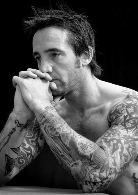 upper body tattoos fashionscute