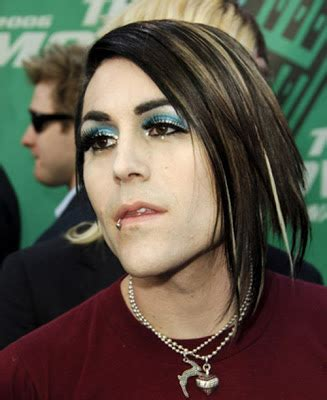 mens hair styles of 1975 davey havok