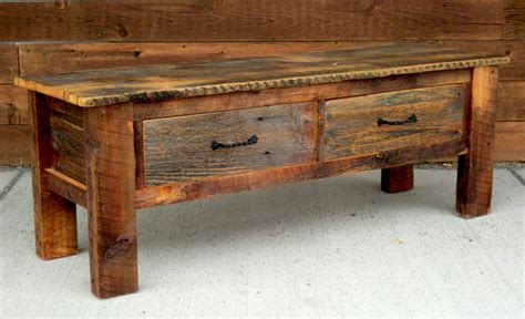 rustic tables and benches benches rustic interior decorating