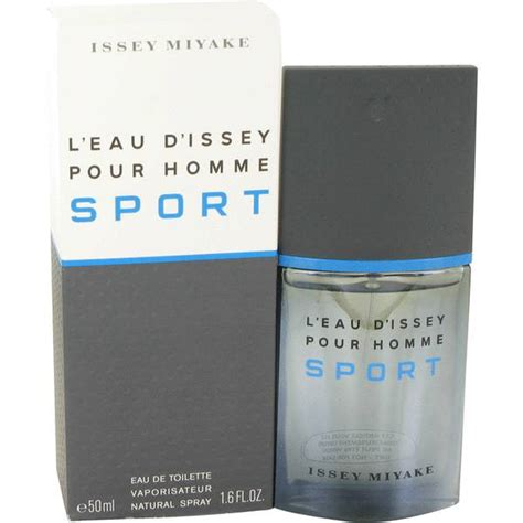 Parfum Issey Miyake l eau d issey pour homme sport cologne for by issey miyake