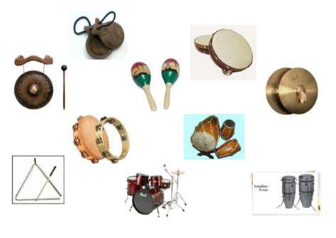Alat Musik alat musik ritmis