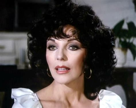 joan collins hot foto dynasty joan collins dynasty photo 20763322 fanpop
