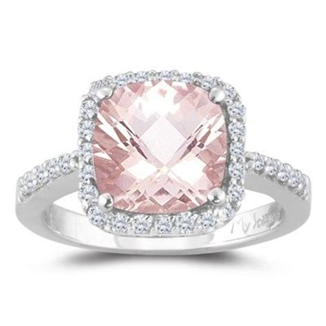 pink ring beautiful pink ring beautiful jewelry i no