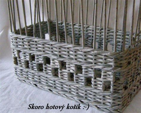 como hacer cestas de papel de periodico sensitividad tecnicas cesteria en papel de periodico