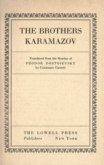 the brothers karamazov a novel in four parts and an epilogue 8 best the dostoyevsky heroines images on