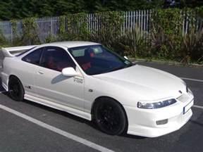 Jdm Acura Integra Type R 1998 Jdm Honda Integra Type R