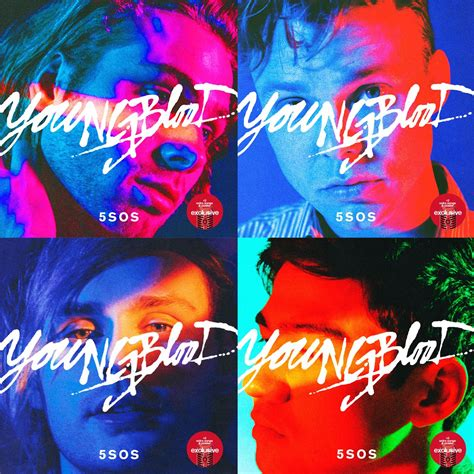 Summer Blood 5 seconds of summer on quot get our new album