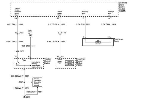 2002 cadillac escalade bose radio diagram html autos post