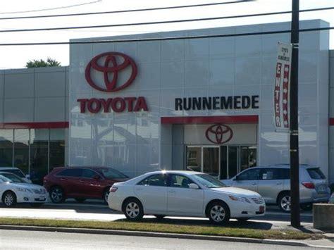 toyota of runnemede nj toyota of runnemede car dealership in runnemede nj 08078