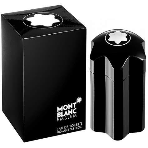 Parfum Mont Blanc new mont blanc emblem edt for perfume size
