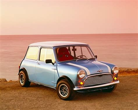 Sky Blue Mini Cooper Best 25 Classic Mini Ideas On Mini Cooper
