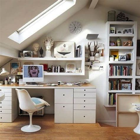 office loft ideas caresse interieur inspiratie heel klein luxe