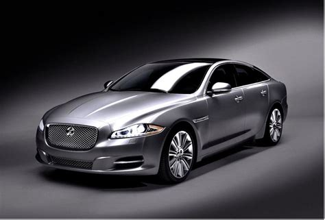 2011 jaguar xjl supersport more energy efficient