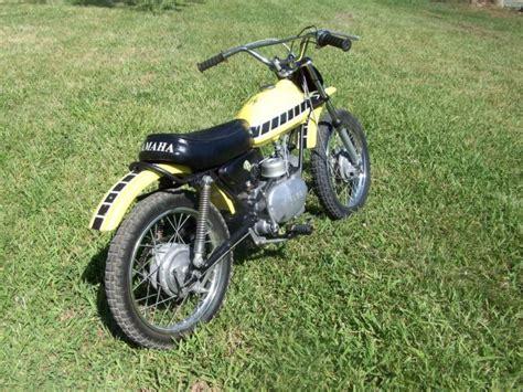 Live Mini Nendro 1971 yamaha jt1 jt2 mini enduro king kenny for sale on 2040 motos