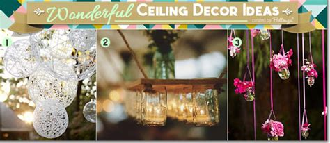 diy recycled decoration idea for hang on ceiling hanging ceiling decor ideas www gradschoolfairs