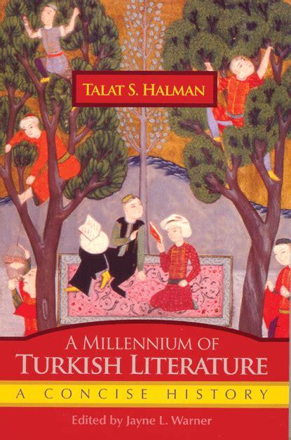 ottoman literature bilkent news