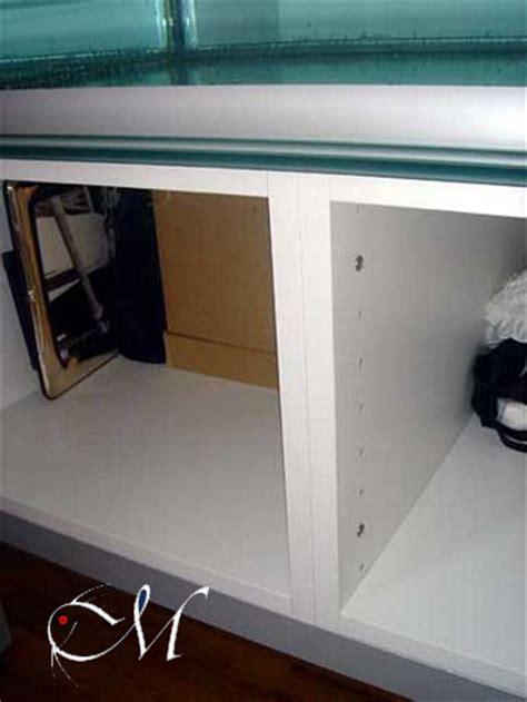 mobile acquario fai da te il primo acquario per heckel 2005 livia giovannoli