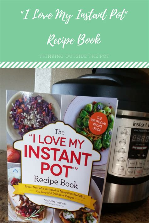 the i my instant pot quot i my instant pot quot thinking outside the pot