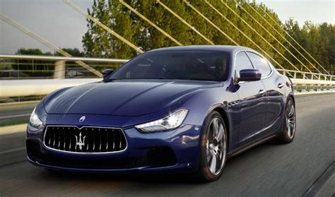 maserati bmw 2016 maserati ghibli vs 2016 bmw 5 series in tx