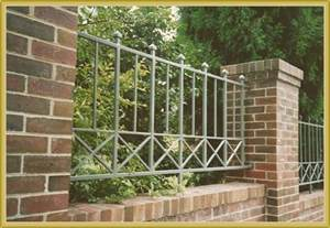 gates and fences decoites steel