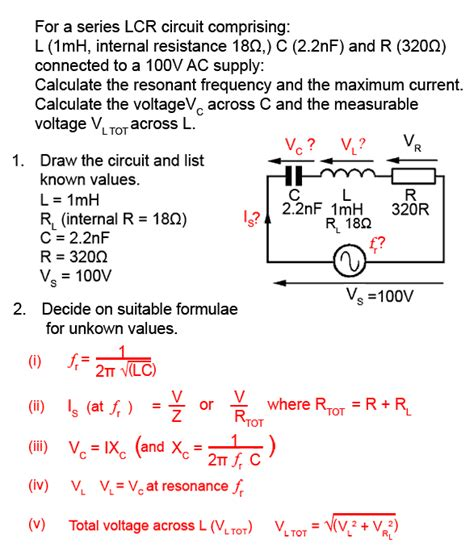 resistors in series pdf resistors in ac circuits pdf 28 images series resonance resistor color code guide all