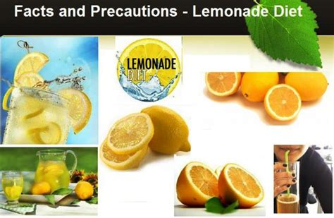The Lemonade Detox Diet Reviews by Lemonade Diet Review