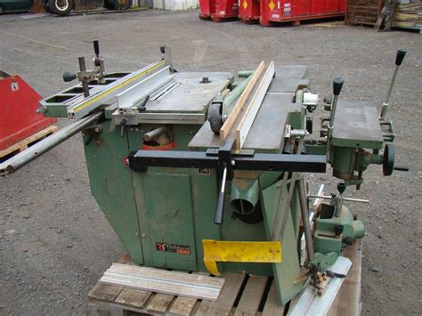 combination machines woodworking for sale laguna robland x31 combination woodworking machine dust