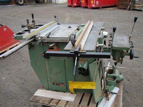 laguna robland  combination woodworking machine dust