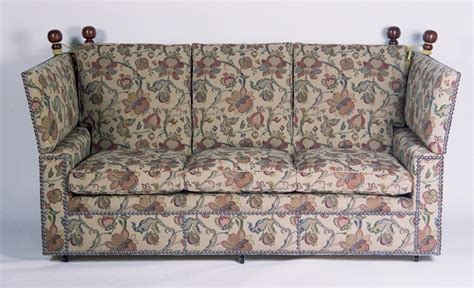 couch history knole sofa history images