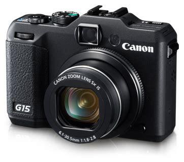 Lensa Canon G12 kamera digital poket terbaik 2013
